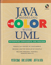 Java Modeling in Color With
